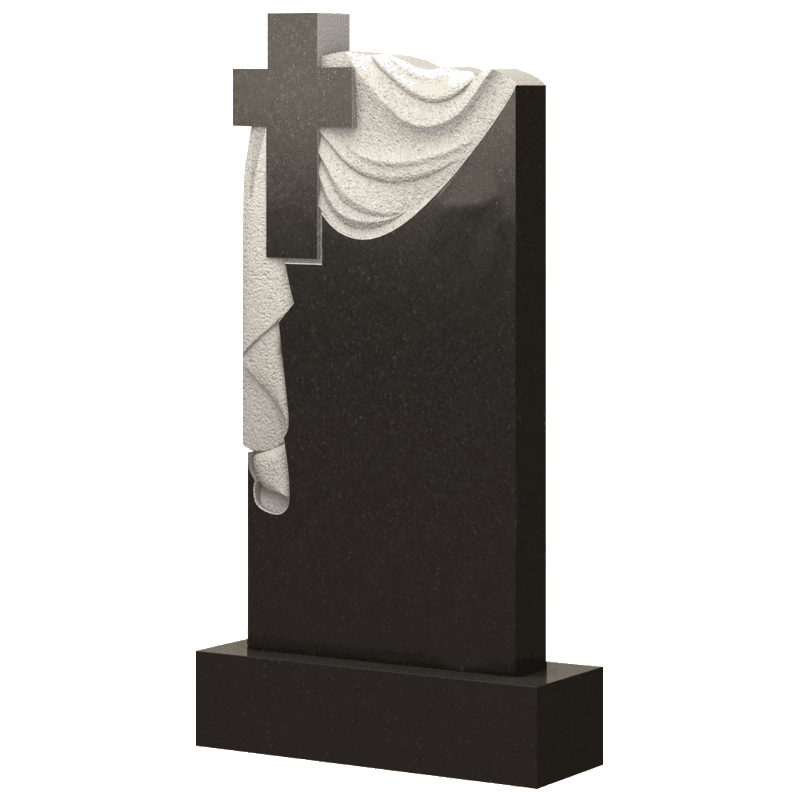 Памятник из гранита, арт. П269