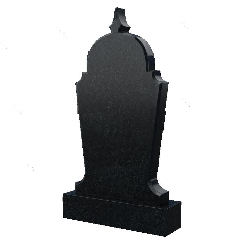 Надгробный эксклюзивный памятник, арт. П277