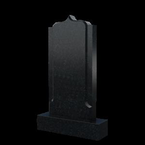 Индивидуальный памятник на могилу, арт. П282