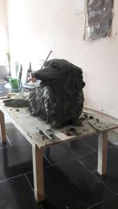 Изготовление памятников по индивидуальным эскизам.