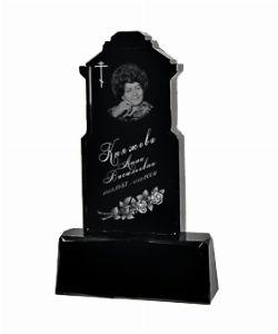Памятник из литьевого мрамора, арт. ПЛ041