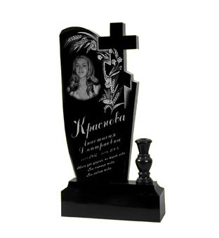 Памятник из литьевого мрамора, арт. ПЛ053