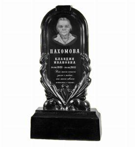Памятник из литьевого мрамора, арт. ПЛ056