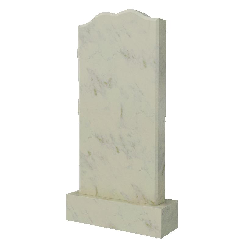 Памятник из мрамора, арт. ПМ303