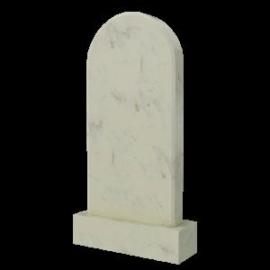 Памятник из мрамора, арт. ПМ304