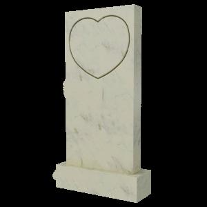 Памятник из мрамора, арт. ПМ307