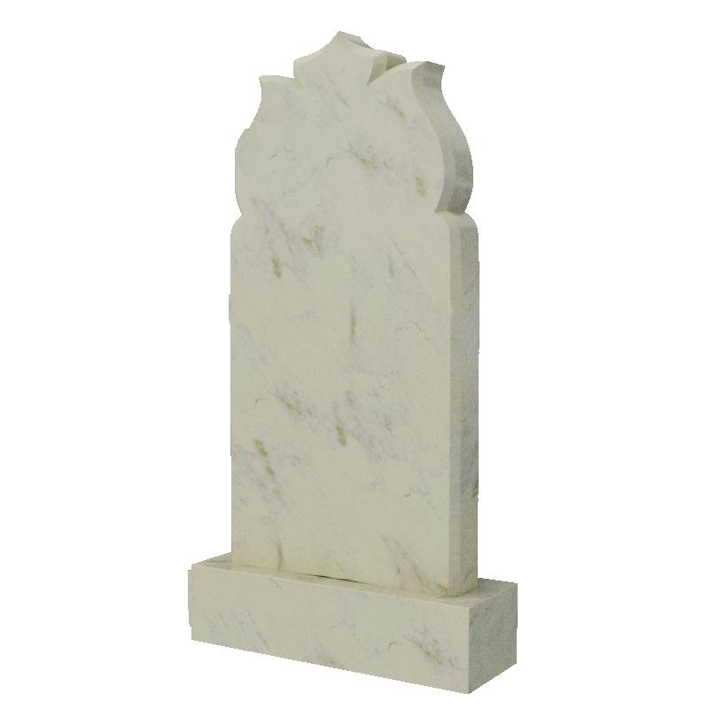 Памятник из мрамора, арт. ПМ308