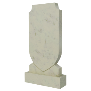 Памятник из мрамора, арт. ПМ311