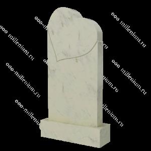Памятник из мрамора, арт. ПМ313