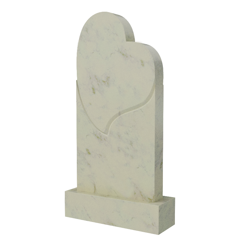 Памятник из мрамора, арт. ПМ314