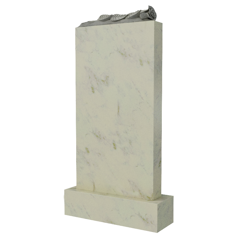 Памятник из мрамора, арт. ПМ315