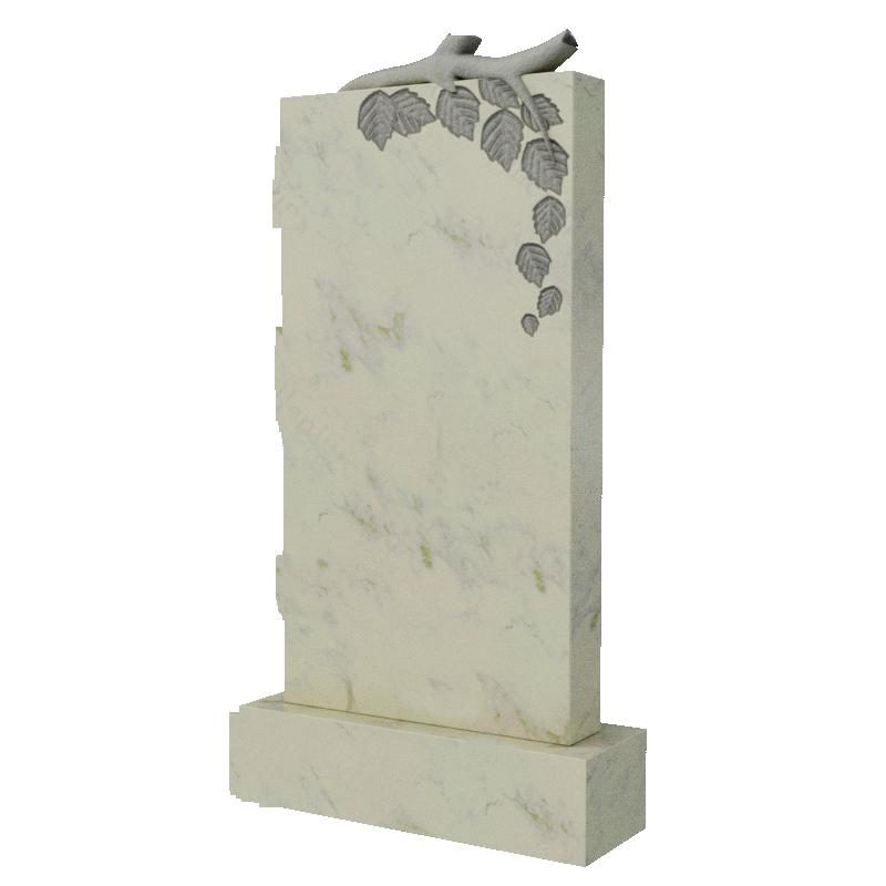 Памятник из мрамора, арт. ПМ316