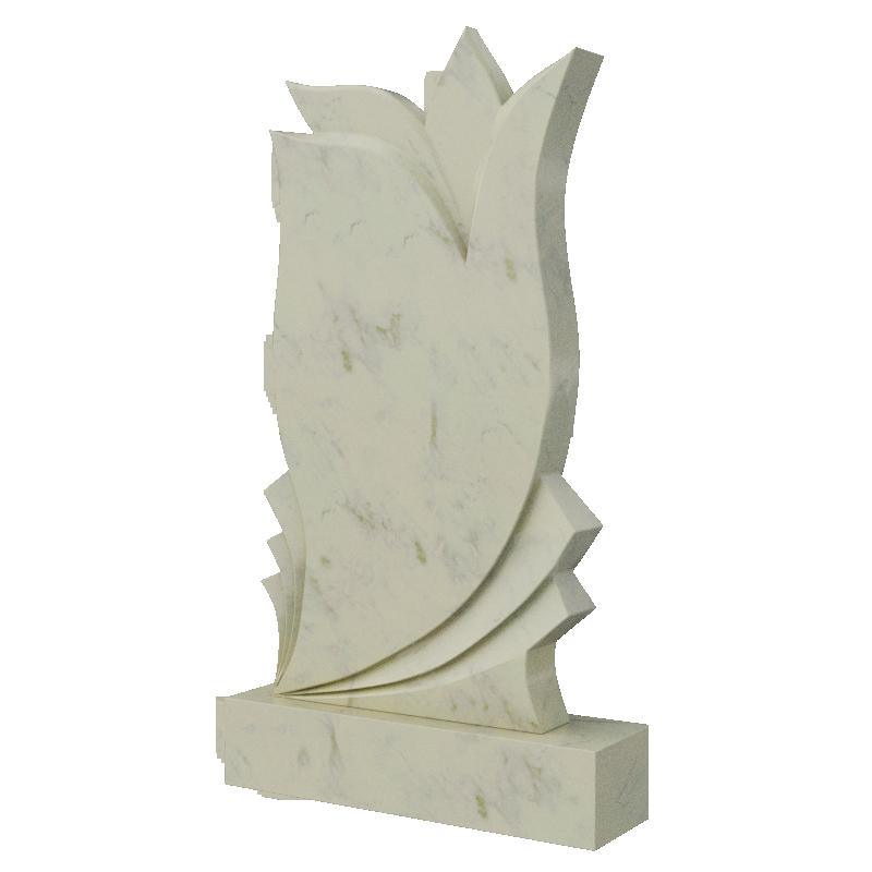 Памятник из мрамора, арт. ПМ319