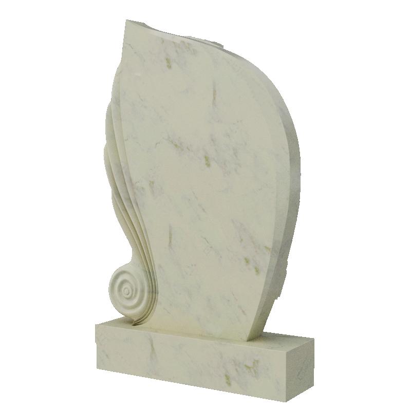 Памятник из мрамора, арт. ПМ323