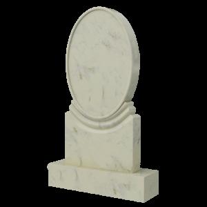 Памятник из мрамора, арт. ПМ324
