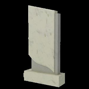 Памятник из мрамора, арт. ПМ325