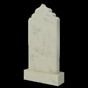 Памятник из мрамора, арт. ПМ327