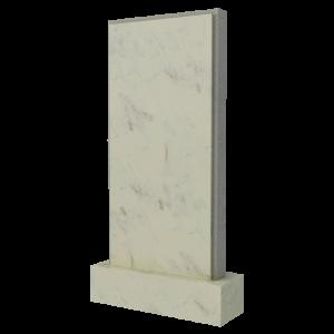 Памятник из мрамора, арт. ПМ328