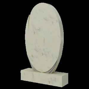 Памятник из мрамора, арт. ПМ330