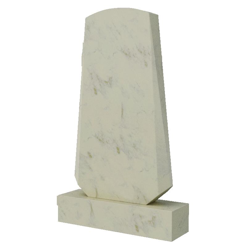 Памятник из мрамора, арт. ПМ331