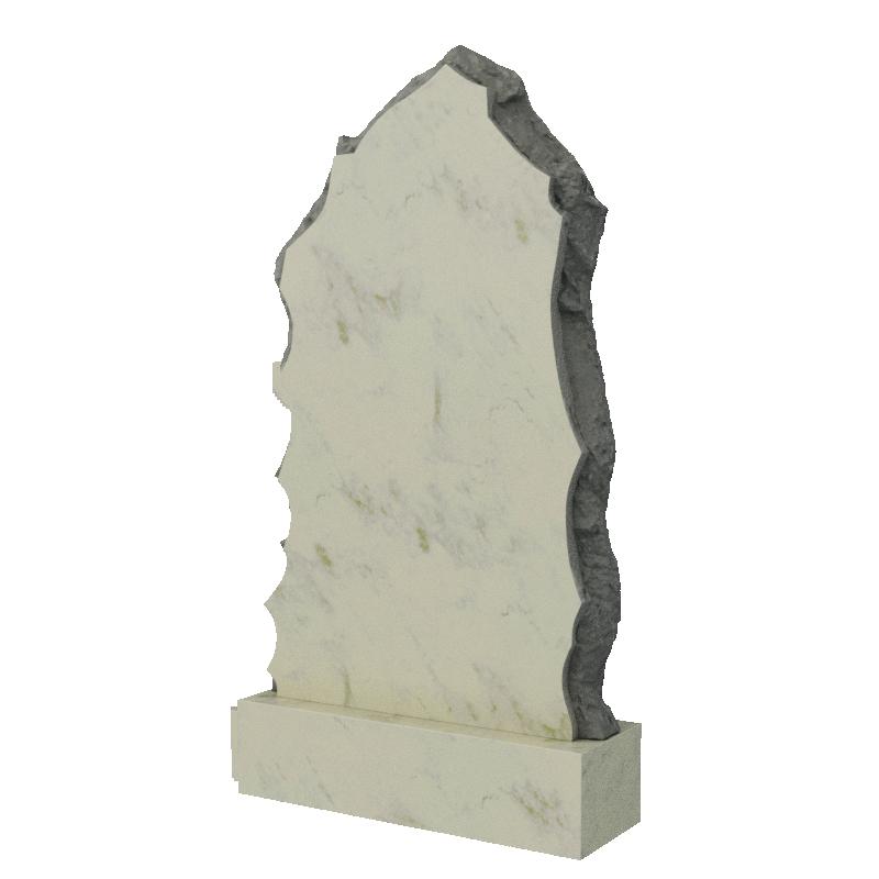 Мраморный обелиск, арт. ПМ336