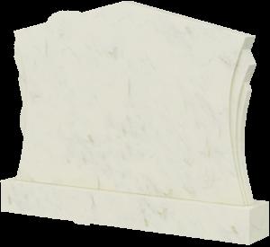 Памятник из мрамора, арт. ПМ001