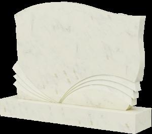 Памятник из мрамора, арт. ПМ007
