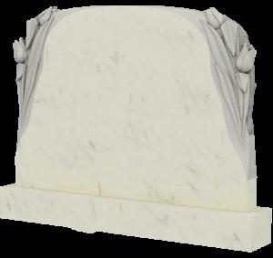 Памятник из мрамора, арт. ПМ010