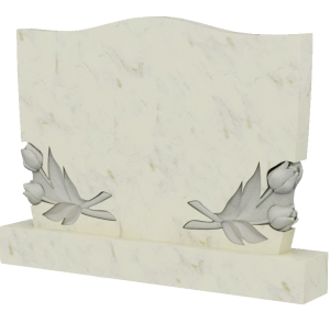 Памятник из мрамора, арт. ПМ011
