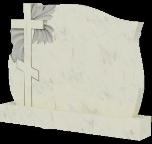Памятник из мрамора, арт. ПМ013