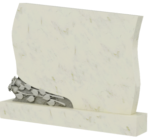 Памятник из мрамора, арт. ПМ014