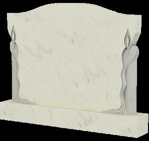 Памятник из мрамора, арт. ПМ015