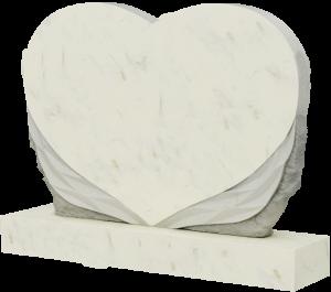 Памятник из мрамора, арт. ПМ020