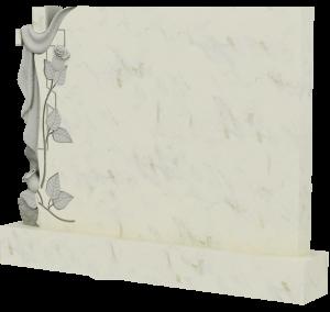 Памятник из мрамора, арт. ПМ021