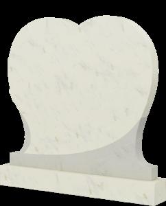 Памятник из мрамора, арт. ПМ024