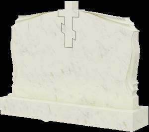 Памятник из мрамора, арт. ПМ026