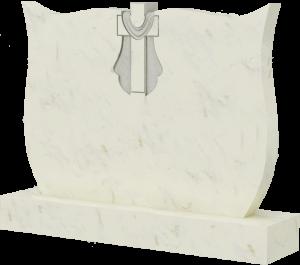Памятник из мрамора, арт. ПМ027