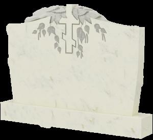 Памятник из мрамора, арт. ПМ030