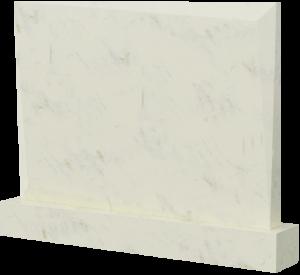 Памятник из мрамора, арт. ПМ033