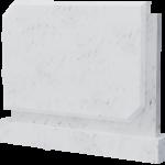 Памятник из мрамора, арт. ПМ034