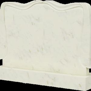 Горизонтальная мемориальная стела, арт. ПМ038