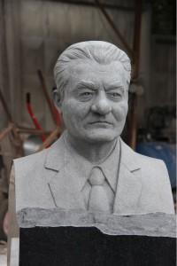 Бронзовая скульптура, арт. Б7