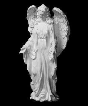 Скульптура - Скорбящая, арт. 020