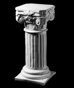 Скульптура - Колонна, арт. 026