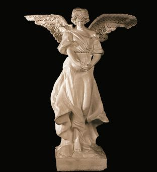 Скульптура - Ангел, арт. 038