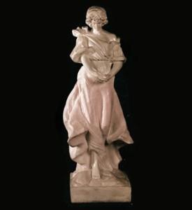 Скульптура - Ангел, арт. 043