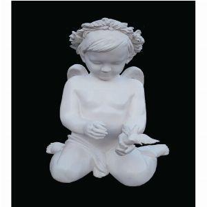 Скульптура - Ангелок, арт. 048