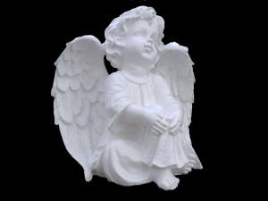 Скульптура - Ангел, арт. 051