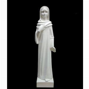 Скульптура - Ангел скорбящая, арт. 056