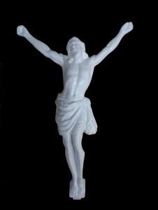 Скульптура - Распятие, арт. 060